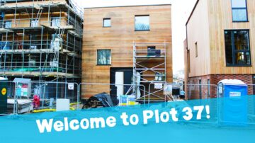 Welcome to Plot 37!
