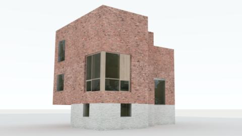 Simon's House blog at Charlie Luxton Design (Plot 35)