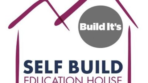 Build It's Self Build Education House (Plot 592)