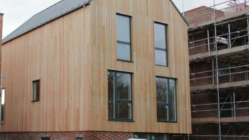 Catherine & Justin's Self Build Blog (Plot 36)